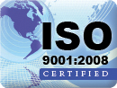 Tel-Tru is ISO 9001:2008 Certified!