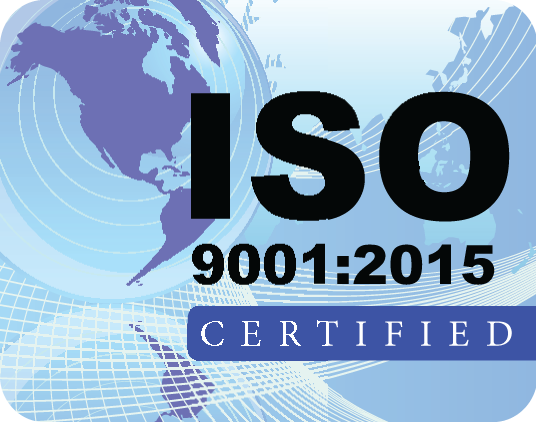 Tel-Tru is ISO 9001:2015 Certified!