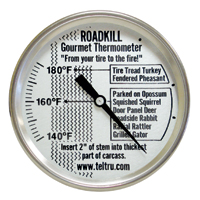Roar Kill meat thermometer