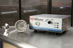 Check-Set IV thermometer calibrator the food service