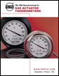 Gas Actuated Thermometers