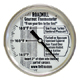 Roadkill Thermometer RK275R