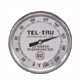Laboratory Testing Thermometer BT275R (oven safe), 2 inch dial
