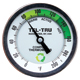 GT300R Compost Thermometer, 3 inch dial