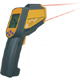Long Range Professional Infrared Thermometer QT4242L, range -76/1600 degrees F, 30:1 ratio