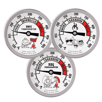 2014 Barbecue Thermometer Collector's Edition