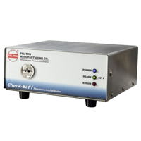 Check-Set I Cold Calibrator, one temperature setpoint