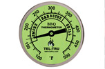 Glow Dial Barbecue Thermometer