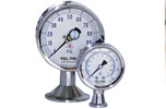Sanitary Pressure Gauges
