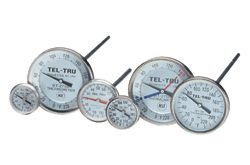 Food Service Thermometers